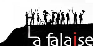 LOGO FALAISE 300 NB