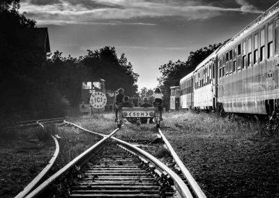 10 août balade musicale sur les rails #3