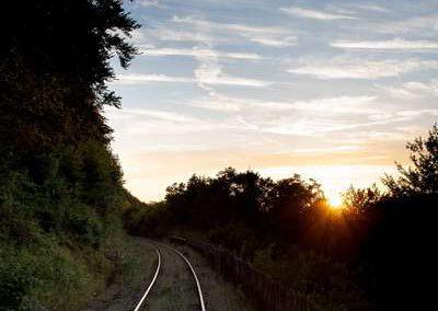 10 août balade musicale sur les rails #7