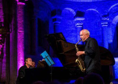 11 août 2019 François Miquel et Jean-Sébastien Dureau