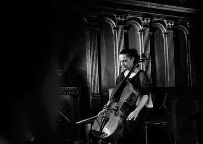 7 Août Marie Bitlloch dans solo d'Othman Louati